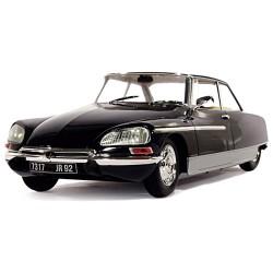 DS21 Le Léman 1968