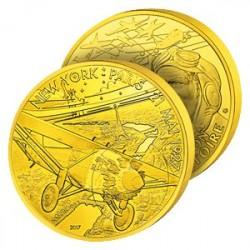 50€ Or Pur du Spirit