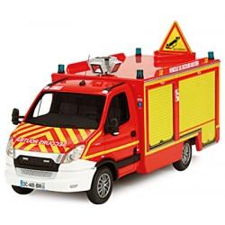 Pompiers Secours Routier