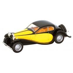 Bugatti type 50 Coupé Touring 1931