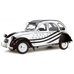 Citroën 2 CV La Bretonne