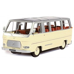 Citroën Currus Bus 1965