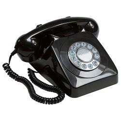 Téléphone Modèle 746 Noir
