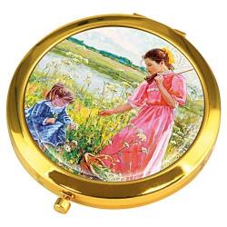 Le Miroir de Poche Impressionniste