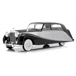 Limousine Rolls-Royce type 1956