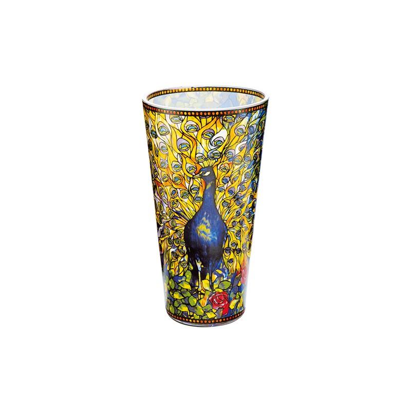 Le Vase Grand Paon