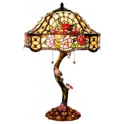 La Lampe à l'Oiseau Enchanteur