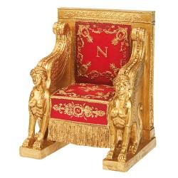 Le Grand Trône de Napoléon
