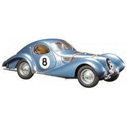 Talbot-Lago Coupé Le Mans 1939