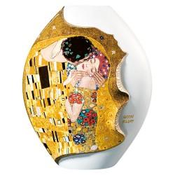Le Vase au Baiser de Klimt