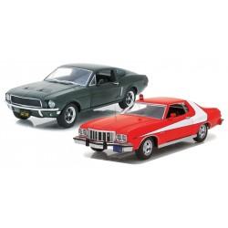 Les Deux Stars Automobiles
