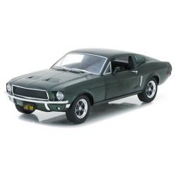Ford Mustang Bullit 1968