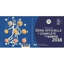Le Set France 2018