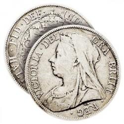 Écu Royal de la Reine Victoria