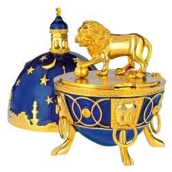 Œuf Lion de Venise