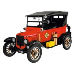 Ford T Fire Chief type 1925