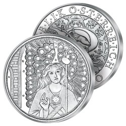 10€ Argent Archange Raphaël Classique