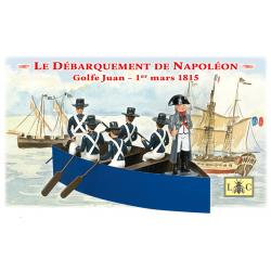 Le Débarquement de Napoléon
