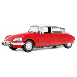 Citroën DS Rouge Massena