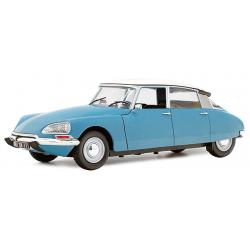 Citroën DS Bleu Camargue