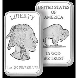 L'Authentique Lingot Buffalo