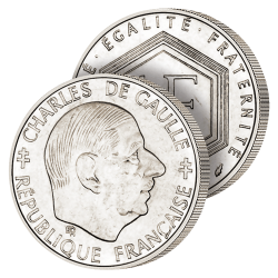 1F Charles de Gaulle 1988