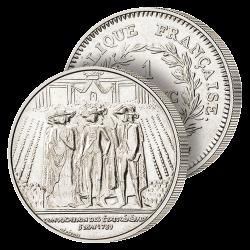1F États Généraux 1989