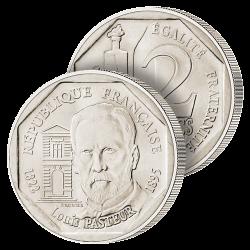 2F Louis Pasteur 1995
