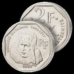 2F Georges Guynemer 1997