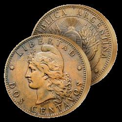 La Monnaie de la Liberté