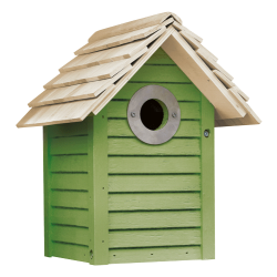La Petite Maison Oiseaux du...
