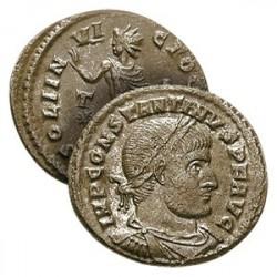 Monnaie Romaine de Provence