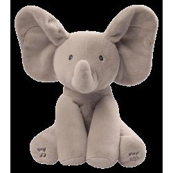 Flappy, l'Éléphant Automate