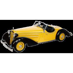 Coupé Élégance 1935 Jaune &...