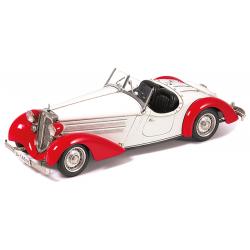 Coupé Élégance 1935 Rouge &...