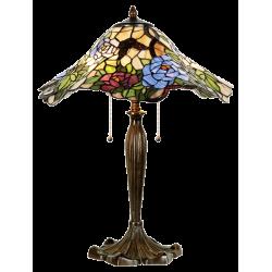 Lampe Farandole de Fleurs