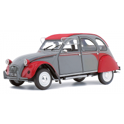 Citroën 2CV Bicolore Dolly