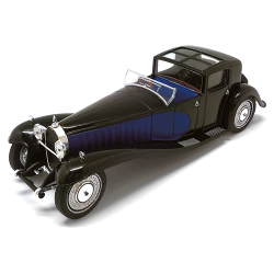 Bugatti Royale Coupé...