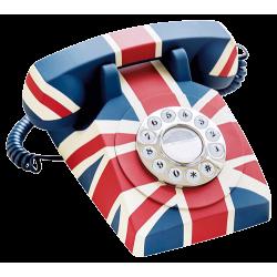 Le Téléphone Buckingham