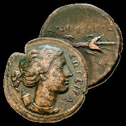 La Monnaie de Syracuse
