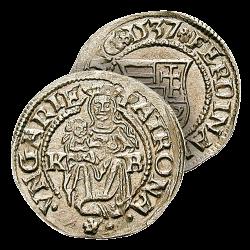 La Monnaie de la Vierge –...