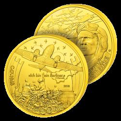 50€ Or Pur Dakota 2018