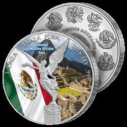Grand Peso Cité Inca du...