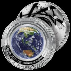 La Monnaie Dôme de la Terre...