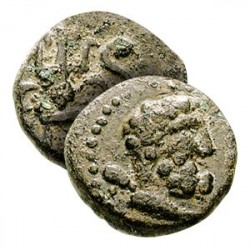 Monnaie Héraclès