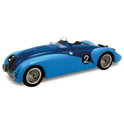Bugatti type 57G 1937
