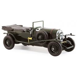 La Première Bentley