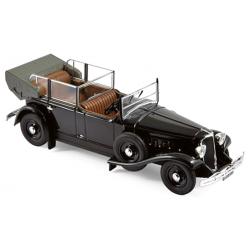 Renault 1938 du Président