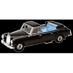 Mercedes 300D Landaulet