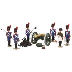 Batterie Napoléon